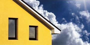 Polyuretanové desky jako bezpečné a účinné zateplení domu