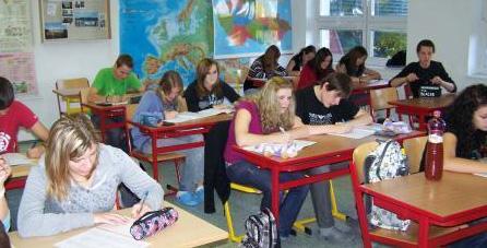 Střední škola a střední odborné učiliště Třeboň - Obchodní akademie, Cestovní ruch i řada zajímavých praktických oborů