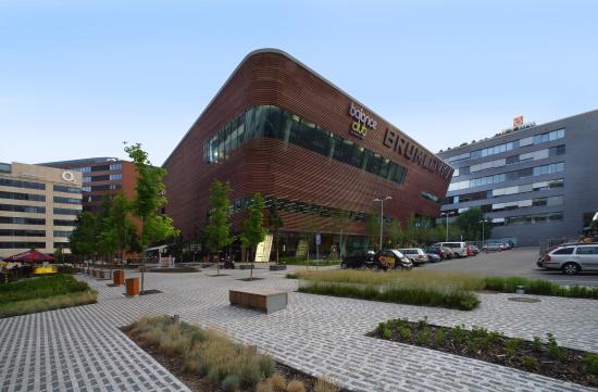 Česká developerská společnost poskytující světové služby
