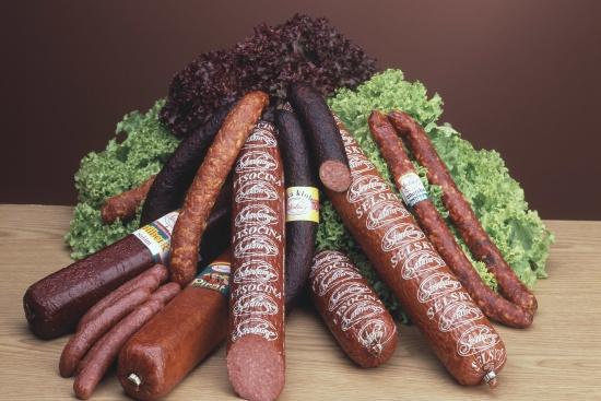 Kvalitní masné výrobky od výrobce s mnohaletou tradicí