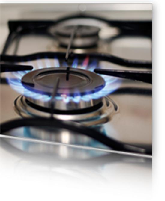 GARNET CZ a.s. zajistí profesionální výměnu plynoměrů a topidel