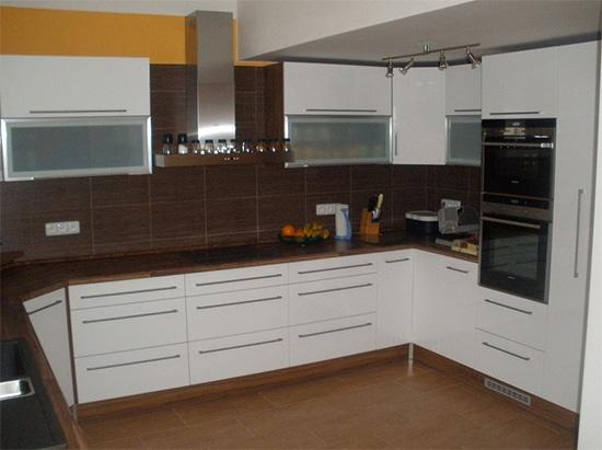 Kuchyňské linky na míru, Kuchyňské studio