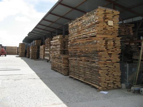 Dřevěné lišty na zakázku - FK dřevěné lišty
