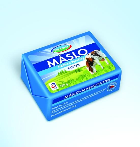 Velkoobchod s mléčnými výrobky a uzeninami české výroby pro Znojmo a okolí