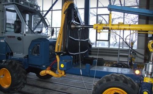 Homologace a certifikace strojů
