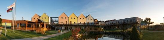 Zpříjemněte si kongresovou turistiku pobytem ve wellness centru