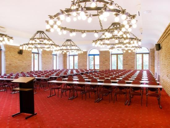 Školicí a konferenční prostory vybírejte s rozvahou