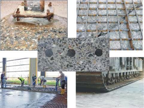Cementov� pot�r a zpevn�n� plocha ned�l� PETR�S probl�my