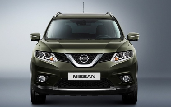 Nissan Pulsar, Nissan  Qashqai - UNICARS CZ s.r.o., Zlín