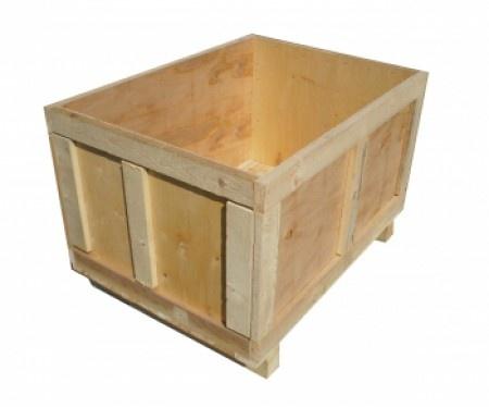 Miroslav Šuster VPS: výroba dřevěných beden