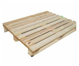 Miroslav Šuster VPS: dřevěné bedny a palety
