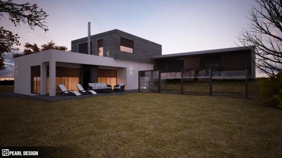 PEARL-DESIGN: Moderní bydlení od A do Z