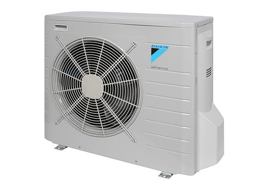 Nové tepelné čerpadlo poskytuje maximální pohodlí a účinnost za jakéhokoliv počasí