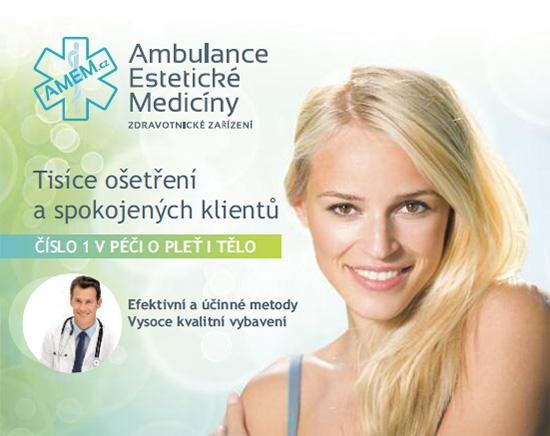 Krása a možnosti neinvazivní estetické medicíny