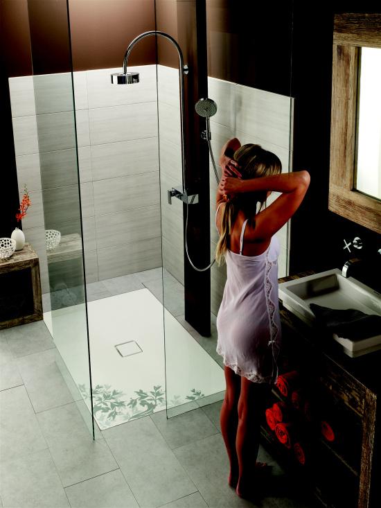 Ty nejlepší vany a sprchové vaničky musíte hledat tam, kde se na kvalitu dohlíží od začátku do konce