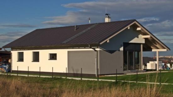 Dřevostavba, pasivní či nízkoenergetický rodinný dům. Proč si je pořídit zrovna od VIKYMONTu?