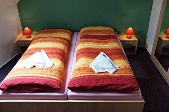 Levné ubytování Lednice na Moravě nabízí penzion Harmonie