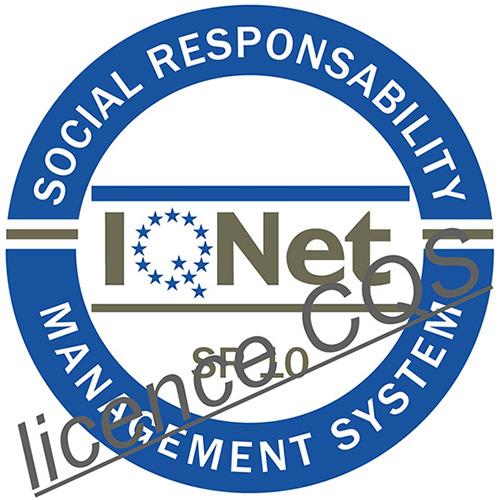 Certifikát CSR pro systém řízení managementu společenské odpovědnosti má v ČR svého 1. majitele