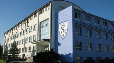 State Veterinary Institute Prague
