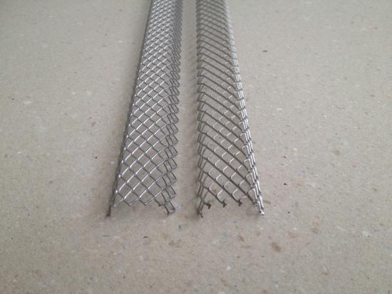 Ochranná mřížka pro betonitové pásky, MEDIUM INTERNATIONAL I. s.r.o., MOST