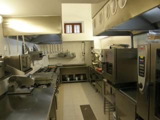 CHLAZENÍ servis s.r.o.: sporáky, konvektomaty, chladicí vitríny