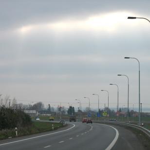 Sloupy veřejného osvětlení, AMAKO, spol. s r.o.