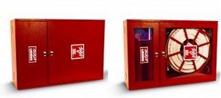 PRHAS s.r.o.: požární hydranty, revize hydrantů