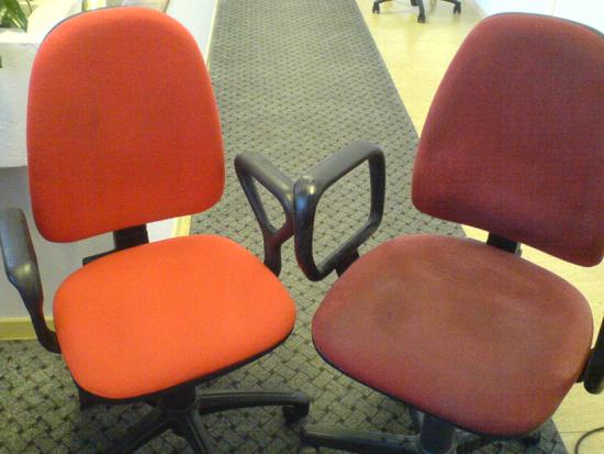 AVIAR cleaning company, s.r.o.: čištění židlí a dalších čalounění, čištění průmyslových podlah, generální úklid