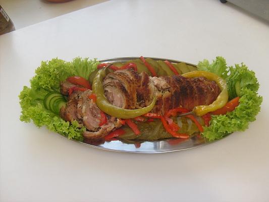 Hospody U Mostu, Branka u Opavy: restaurace s domácí kuchyni v blízkosti města Hradec nad Moravicí