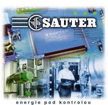Profesionální a bezpečné řízení provozu budov od Sauter