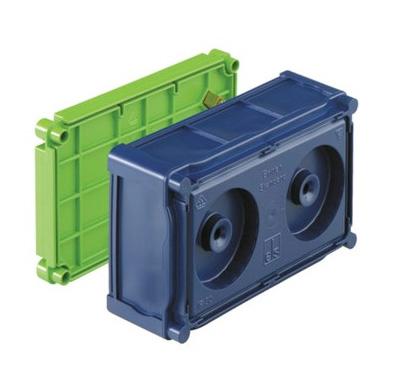 Elektroinstalační materiál nakupujte jedině u zkušeného výrobce