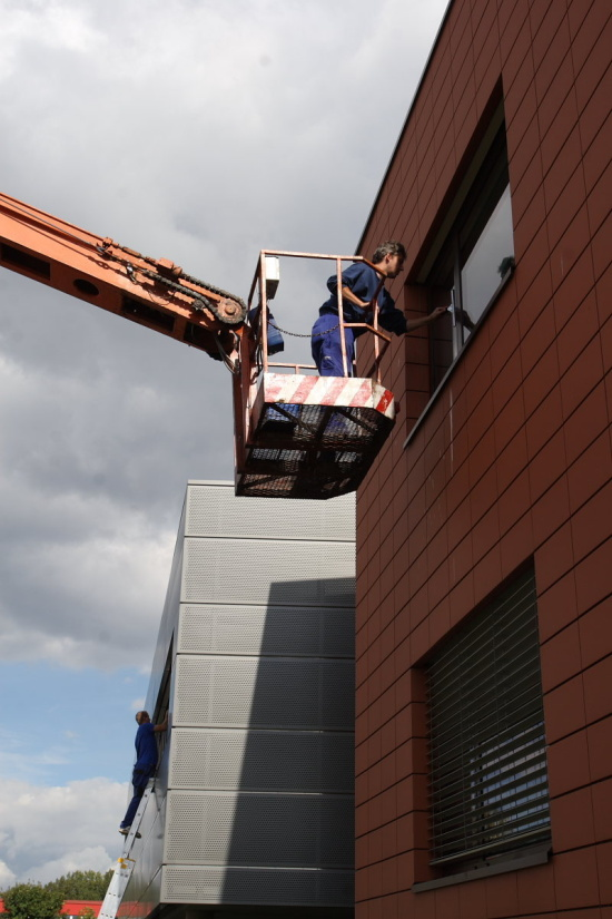 Mytí oken, reverzní osmóza, ekologické čistění, Olomouc, Brno, Přerov