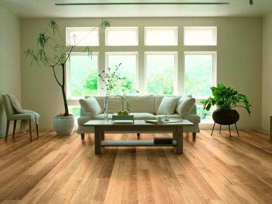 Renovace i pokl�dka podlahy nov� se nejl�pe realizuj� o pr�zdnin�ch