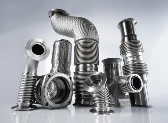 Witzenmann - tubi di metallo e compensatori metallici sono prodotti in 18 paesi del mondo