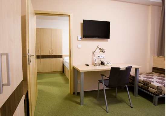 cheap accommodation FBA hotel