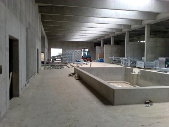PREMIX servis, spol. s r.o., Praha: hmoty pro sanaci betonových konstrukcí a povrchovou úpravu betonu