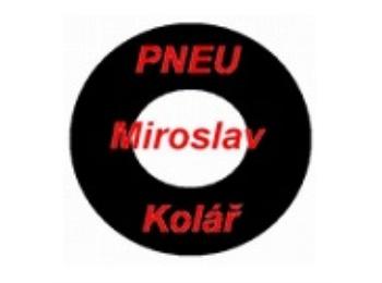 Miroslav Kolář - PNEUSERVIS ROKYCANY: pneumatiky BARUM, prodej pneumatik, oprava pneumatik