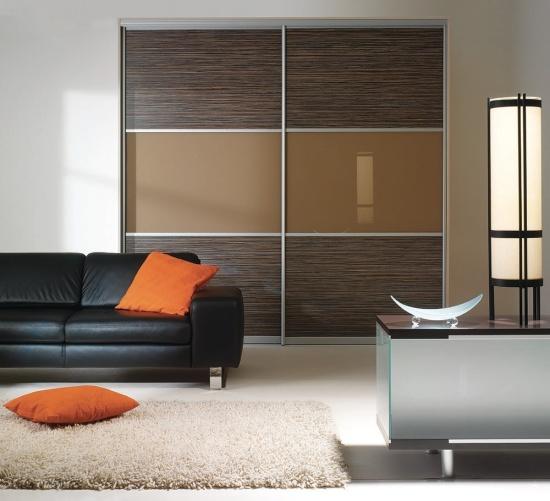 MG - INTERIER s.r.o.: nábytek na míru včetně vestavěných skříní přináší více prostoru