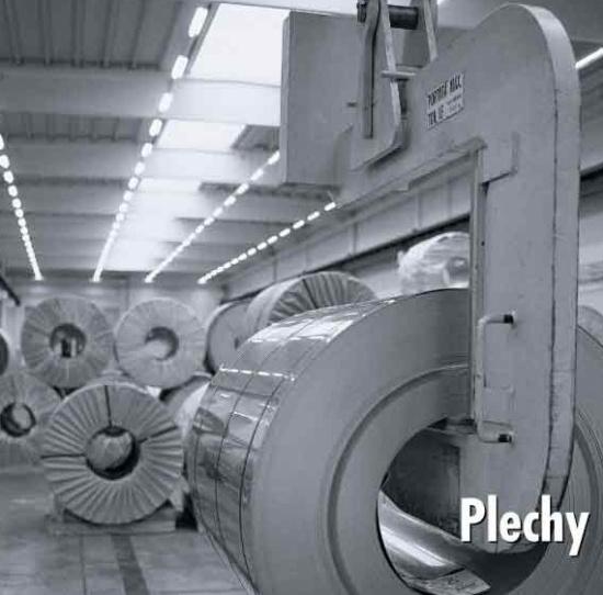 Lamiere di acciaio inossidabile e altri materiali inossidabili in grado di resistere alla corrosione in tutte le circostanze