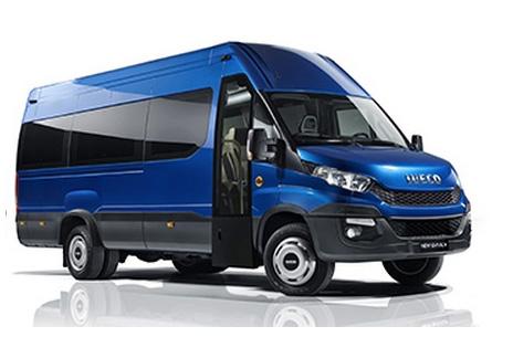 Iveco Daily – nový užitkový vůz, který vám usnadní vaše podnikání