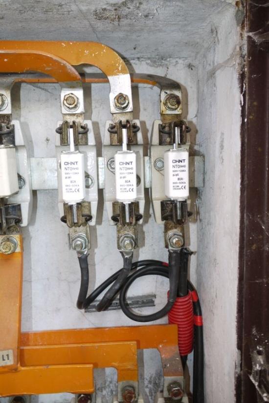 Elektrikáři, elektrikářské práce, hromosvody: Jan Fabian, Frýdek-Místek