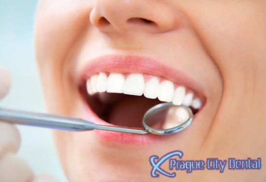 S estetickou stomatologií za nádherným úsměvem