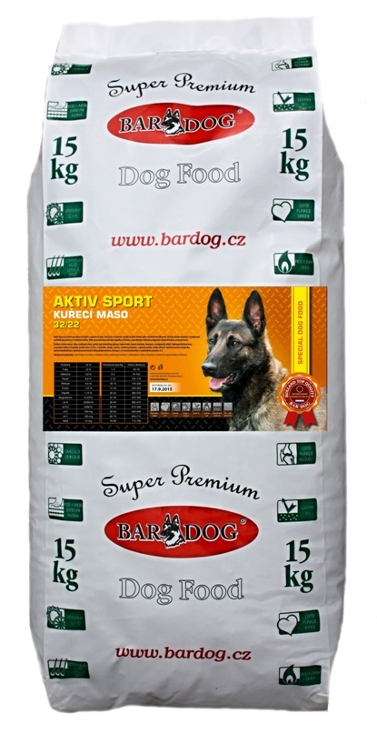 Kvalitní granule dopomohou zlepšit zdravotní stav vašeho psa
