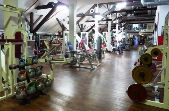 Fitness Opava nastartuje vaši cestu za zdravým tělem