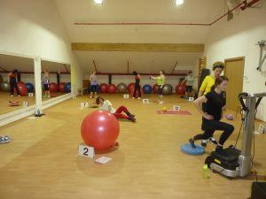 PEPA sport Opava spol. s r.o.: fitness, posilovna, výživové poradenství