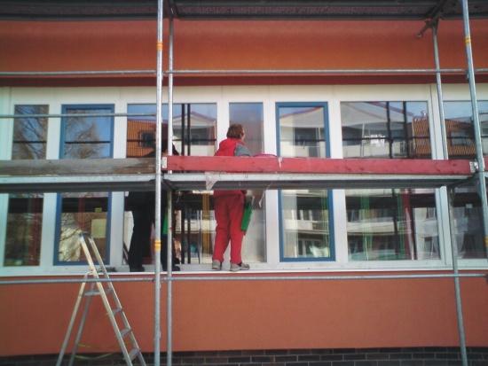 Myt� oken nen� adrenalinov� sport, ale p�esto pot�ebujete spr�vn� ji�t�n�