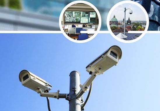 ELTODO, a.s., Praha 4: kamerové systémy