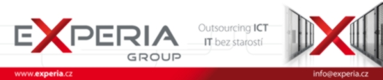 Outsourcing ICT – IT bez starostí