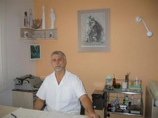 Operace o�n�ch v��ek na klinice Plastika � estetika ve Zl�n�