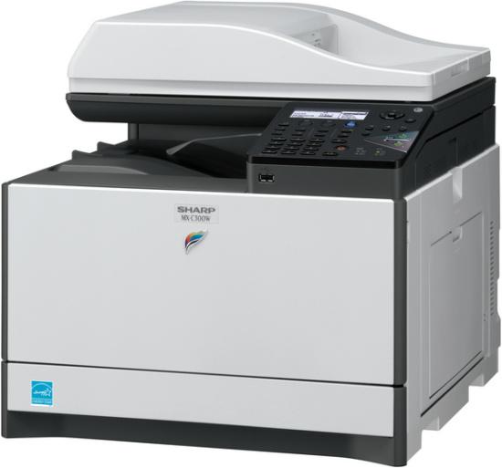 Kopírovací zařízení a tiskárny
